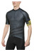 guilty 76 racing Velo Club Pro Race Jersey Men Black Edition